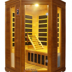 What to Look for in a Home Sauna